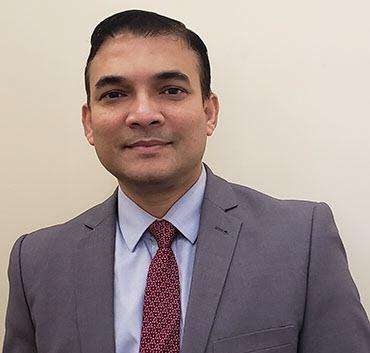 Shafi Mahmud