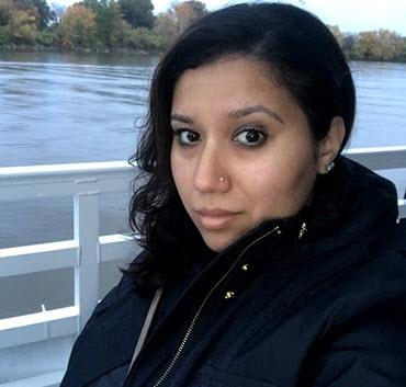 Salima Sultana